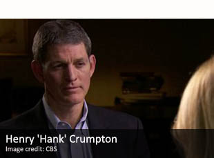 Henry 'Hank' Crumpton