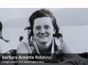 Barbara Annette Robbins