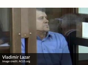 Vladimir Lazar