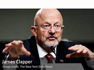 James Clapper