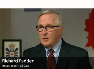 Richard Fadden