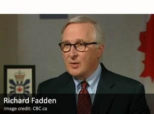 Richard Fadden