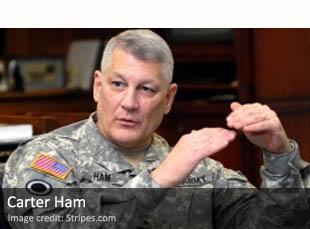 Carter Ham