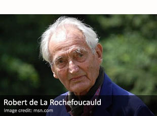 Robert de La Rochefoucauld
