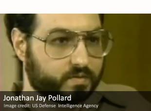 Jonathan Jay Pollard