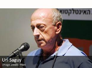 Uri Saguy