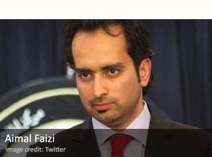 Aimal Faizi