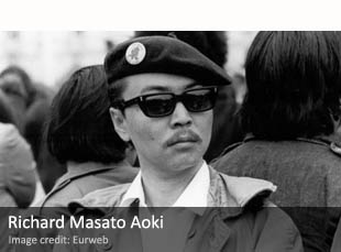 Richard Masato Aoki