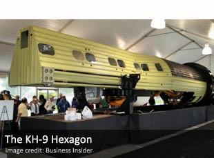 KH-9 Hexagon