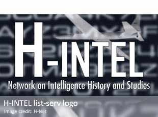 H-INTEL list-serv logo