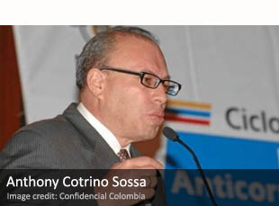 Anthony Cotrino Sossa
