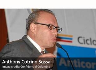 Anthony Cotrino Sossa