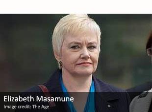 Elizabeth Masamune