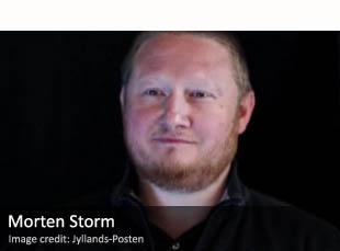 Morten Storm