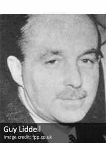 Guy Liddell