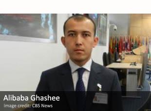 Alibaba Ghashee
