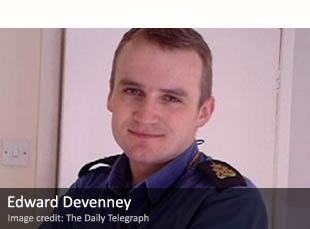 Edward Devenney