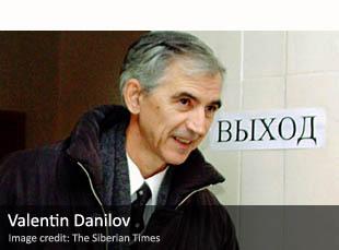 Valentin Danilov