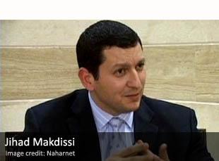 Jihad Makdissi