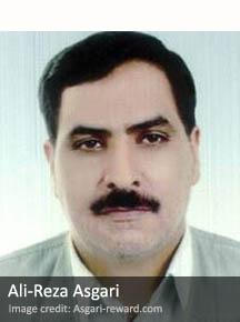 Ali-Reza Asgari
