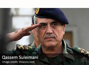 Qassem Suleimani