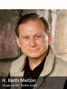 H. Keith Melton