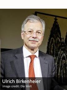 Ulrich Birkenheier