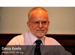 Denis Keefe
