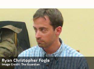 Ryan Christopher Fogle