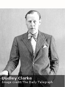 Dudley Clarke