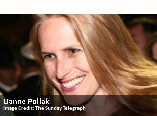 Lianne Pollak
