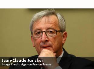Jean-Claude Juncker