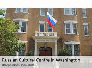 Russian Cultural Centre