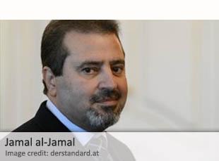 Jamal al-Jamal