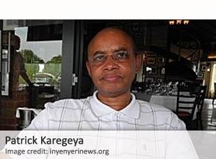 Patrick Karegeya