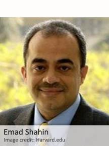 Emad Shahin