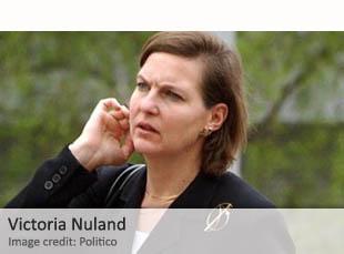Victoria Nuland