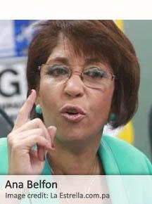 Ana Belfon