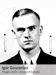 Igor Gouzenko