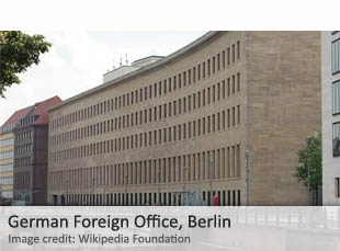 German Foreign Office