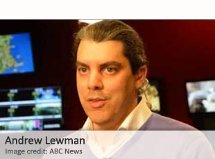 Andrew Lewman