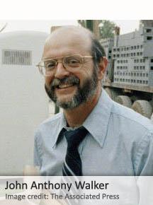 John Anthony Walker