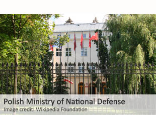 Polish Ministry of National Defense