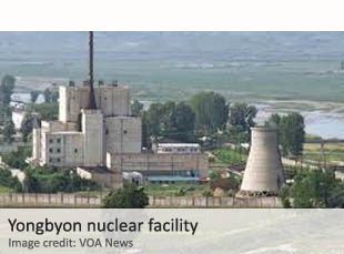 Yongbyon Nuclear Scientific Research Center