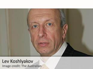 Lev Koshlyakov