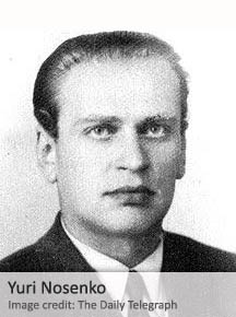 Yuri Nosenko