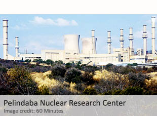 Pelindaba Nuclear Research Center