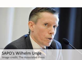 Wilhelm Unge