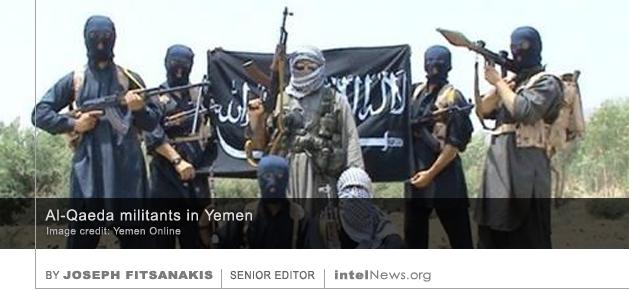 Al-Qaeda in Yemen