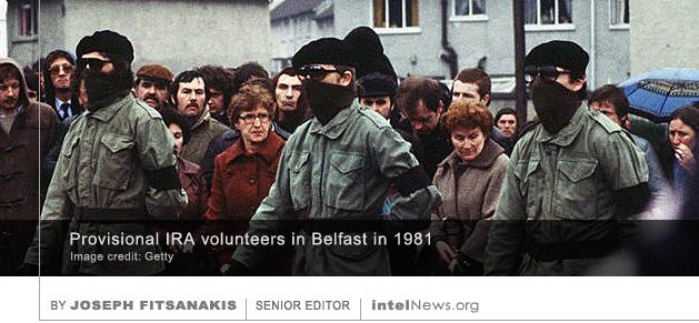 Provisional IRA